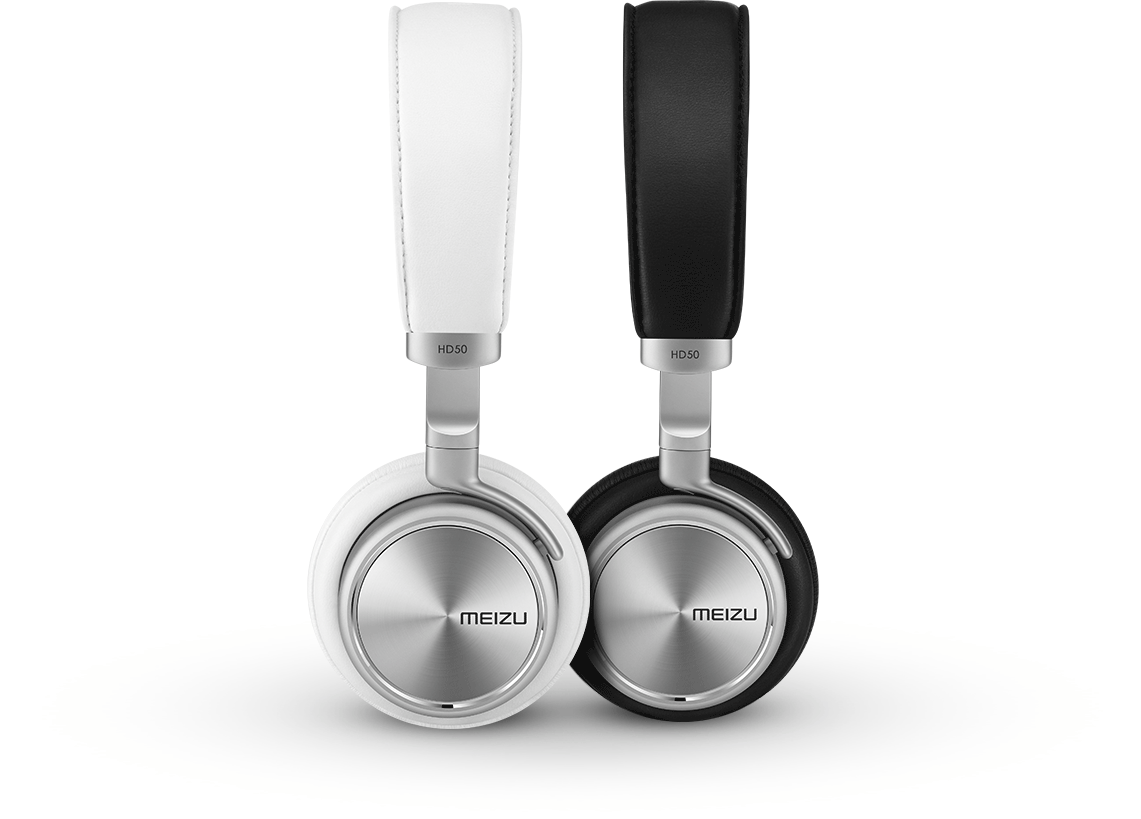 two headphone