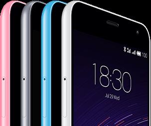 Harga HP Meizu Android Terbaru dan Termurah